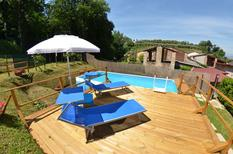 Holiday home 845671 for 3 persons in Capannori