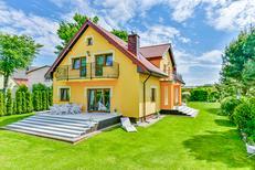 Vakantiehuis 845911 voor 9 personen in Sarbinowo