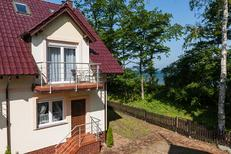 Holiday home 845918 for 5 persons in Trzesacz