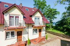 Holiday home 845919 for 5 persons in Trzesacz