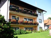 Holiday apartment 845927 for 4 adults + 1 child in Spiegelau