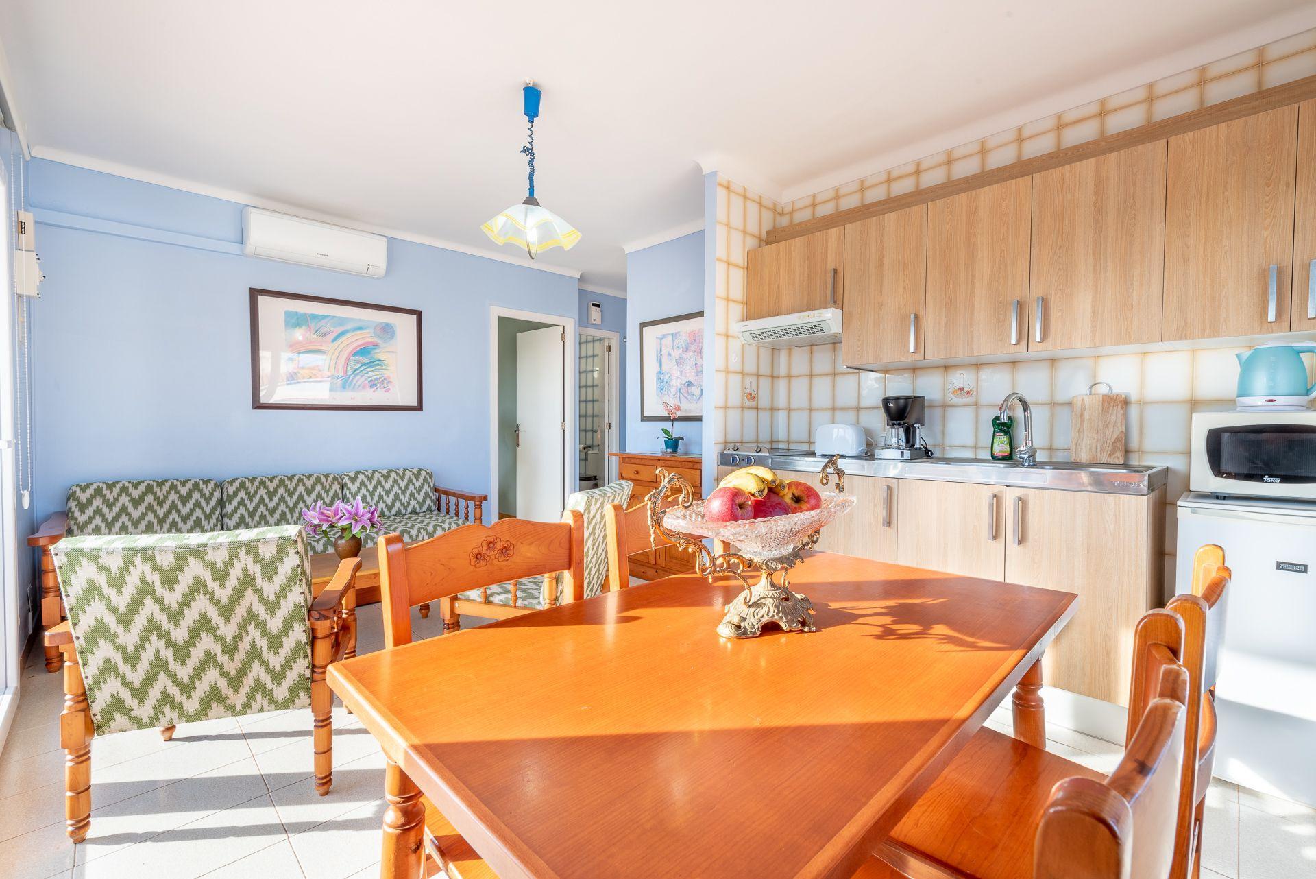 Ferienwohnung für 4 Personen ca 40 m² in Portocolom Mallorca Südostküste von Mallorca