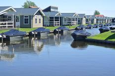Holiday home 846388 for 4 persons in Giethoorn