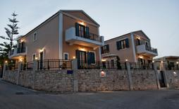 Holiday home 846418 for 6 persons in Panormos auf Kreta