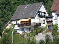 Holiday apartment 846593 for 2 persons in Triberg im Schwarzwald