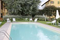 Holiday apartment 846603 for 5 persons in Pieve San Paolo