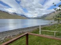 Maison de vacances 846895 pour 6 personnes , Mjóifjörður