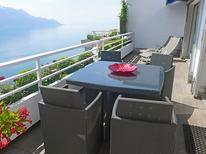 Holiday apartment 846976 for 3 persons in Montreux