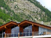 Holiday apartment 846996 for 10 persons in Zermatt