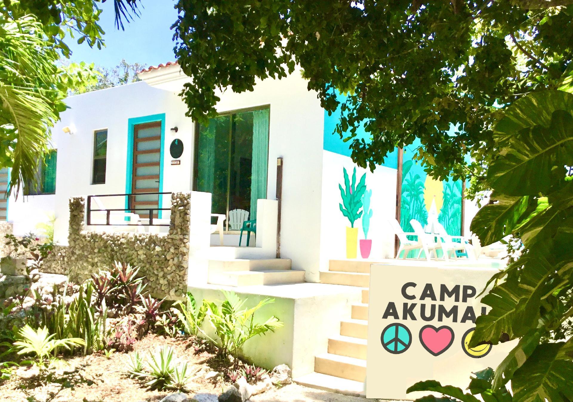 Ferienhaus für 4 Personen  + 1 Kind ca. 49 m&  in Mittelamerika und Karibik