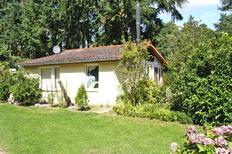Holiday home 847252 for 4 persons in Parchim