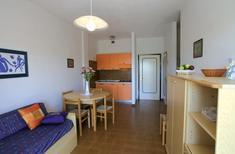 Appartement 847268 voor 4 personen in Porto Santa Margherita