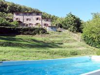 Rekreační dům 847312 pro 6 osob v Nocchi di Camaiore