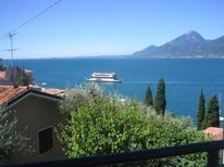 Holiday apartment 847411 for 2 persons in Brenzone