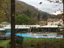 Ferienwohnung 847420 für 6 Personen in Bad Harzburg
