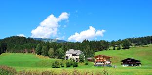 Holiday apartment 847429 for 4 persons in Hollersbach im Pinzgau