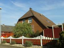 Holiday apartment 847736 for 4 adults + 1 child in Wiesmoor