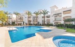 Ferienwohnung 847786 für 6 Personen in La Torre Golf Resort