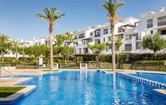 Ferienwohnung 847787 für 4 Personen in La Torre Golf Resort
