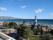 Appartement de vacances 847947 pour 2 personnes , Torre del Mar