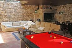 Villa 848028 per 10 persone in Fisterra
