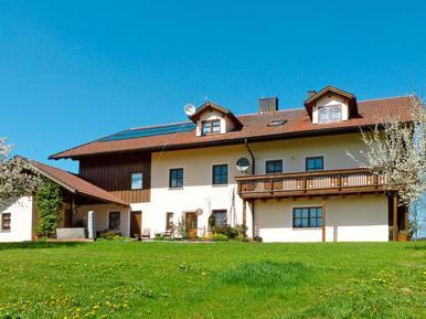 Für 8 Personen: Hübsches Apartment / Ferienwohnung in der Region Bayern