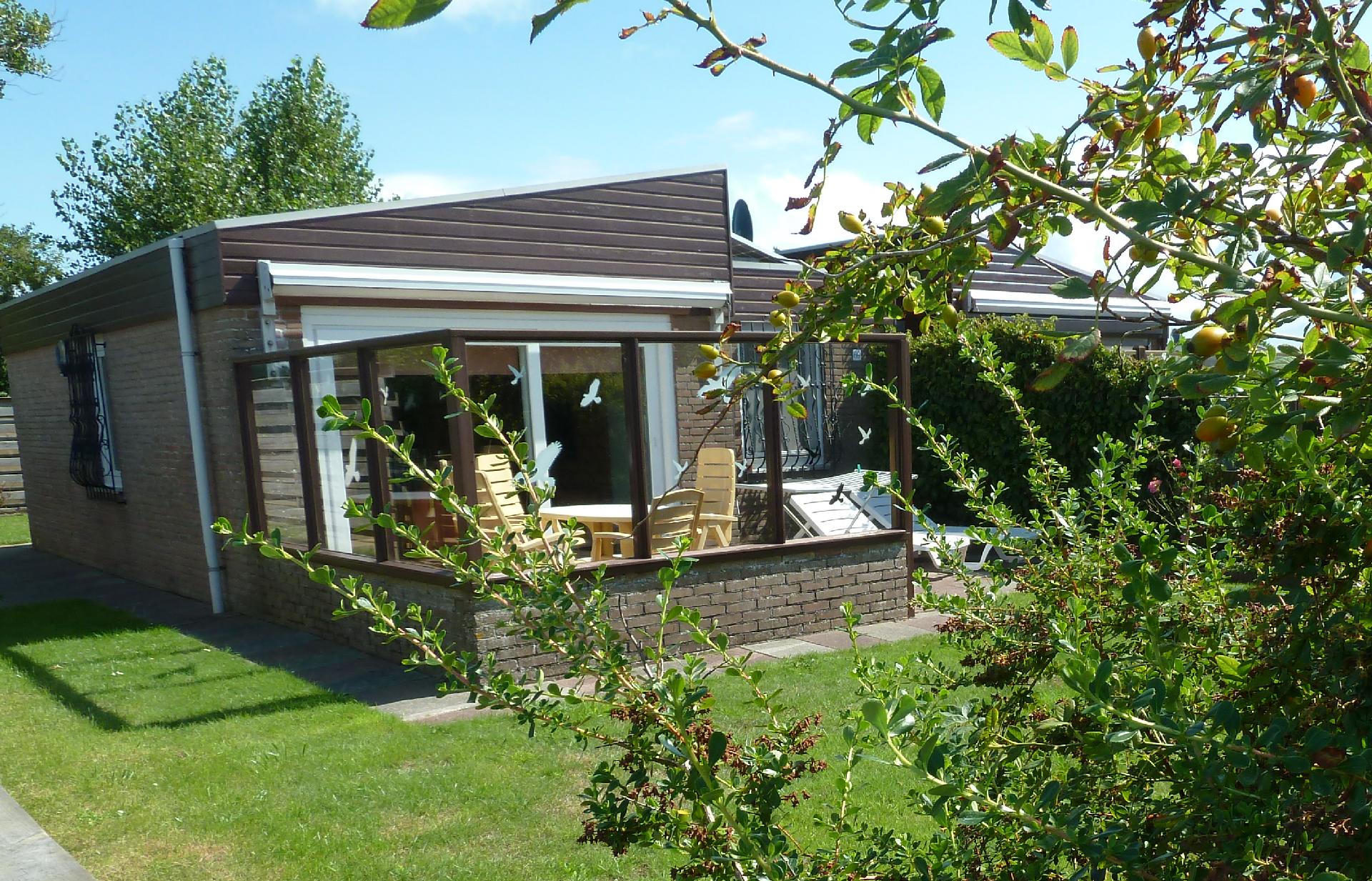 Ferienhaus für 3 Personen 2 Kinder ca 60 m² in Callantsoog Nordholland Küste von Nordholland