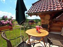 Mieszkanie wakacyjne 848439 dla 3 osoby w Großerlach-Schönbronn