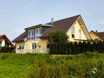 Mieszkanie wakacyjne 848751 dla 4 osoby w Moos-Iznang