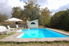 Appartement de vacances 849028 pour 10 personnes , Nibbiaia