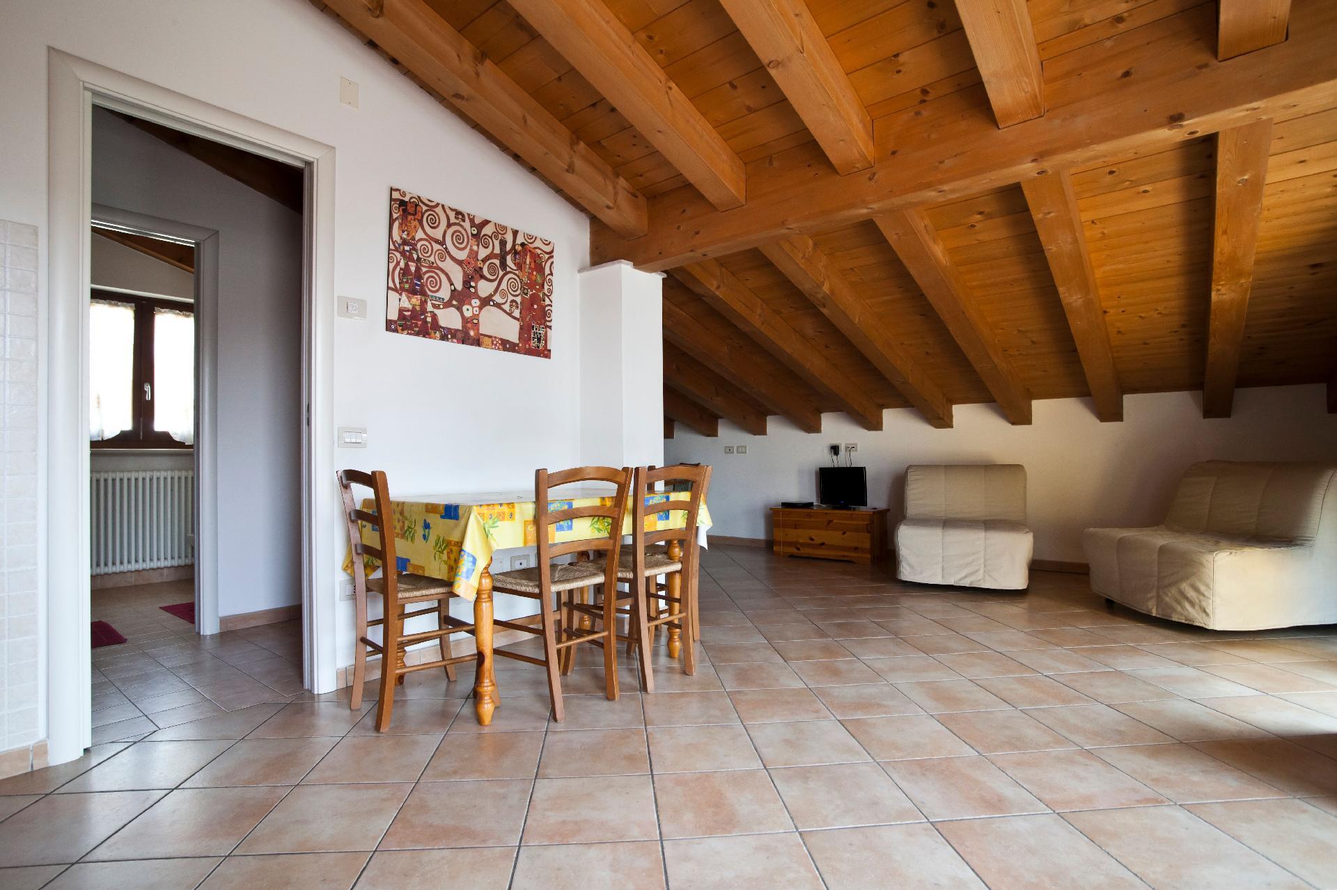Ferienwohnung für 3 Personen ca. 38 m² i Bauernhof