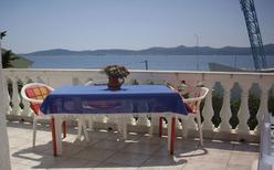 Appartement de vacances 850101 pour 3 personnes , Zadar