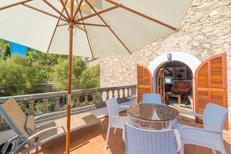 Ferienhaus 850149 für 4 Personen in Pollença