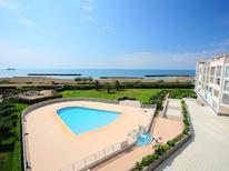 Appartement 850398 voor 4 personen in Cap d'Agde