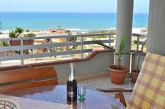 Holiday apartment 850643 for 4 adults + 4 children in Alcamo Marina