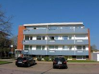Apartamento 850670 para 4 personas en Cuxhaven-Kernstadt