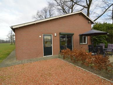 Gemütliches Ferienhaus : Region Gelderland für 4 Personen