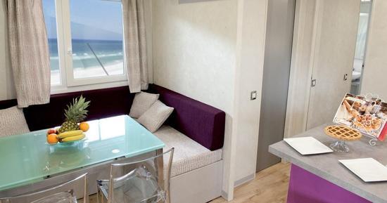 Mobilehome : Region Adria für 6 Personen
