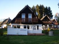 Semesterhus 851038 för 5 vuxna + 1 barn i Frielendorf
