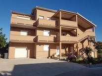 Appartement 851120 voor 4 personen in Lopar