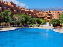 Ferienwohnung 852439 für 2 Personen in El Medano