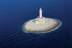 Leuchtturm 852469 für 4 Personen in Porer