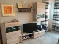 Holiday apartment 852570 for 2 adults + 2 children in Braunlage