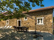 Maison de vacances 852830 pour 6 personnes , Chalais