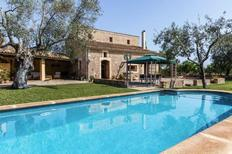Holiday home 852870 for 6 persons in sa Pobla