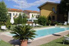 Holiday apartment 852967 for 5 adults + 1 child in Lucca