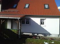 Holiday home 853408 for 4 adults + 2 children in Crawinkel
