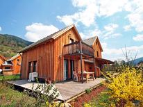 Holiday home 853844 for 6 persons in Kreischberg Murau