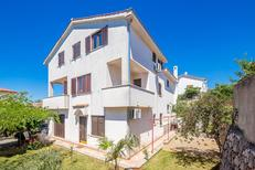 Holiday apartment 854106 for 4 persons in Krk