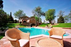 Holiday home 854124 for 15 persons in Montemaggiore al Metauro
